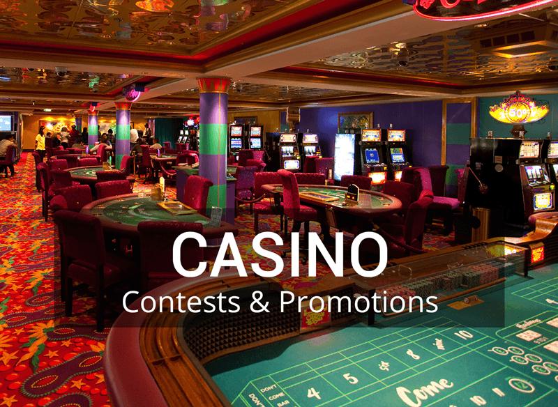 Casino promotion window how many slot machines in winstar casino