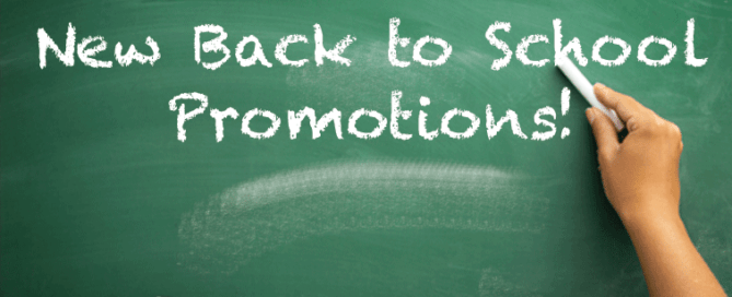 Back-To-School-Promotions