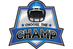 Choose the Champ Logo