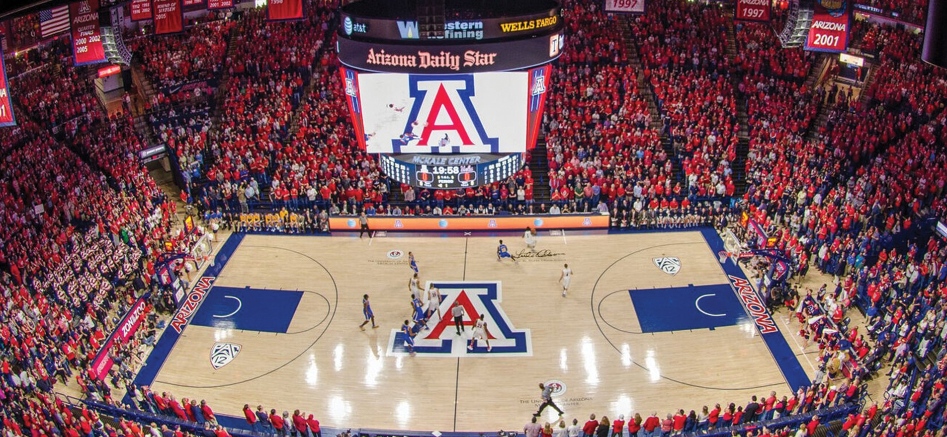 Learfield-Arizona