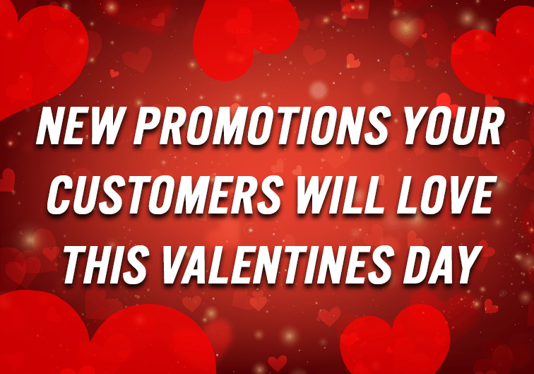 valentines day promotions