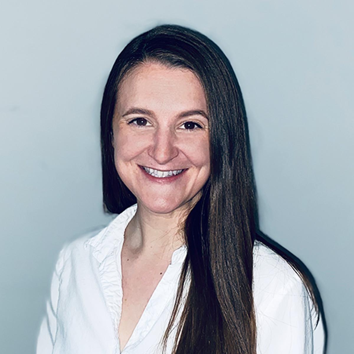 Katie Gorman