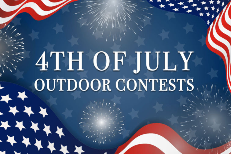 4th of july promotions