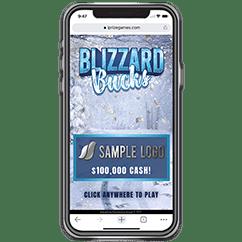Blizzard Bucks