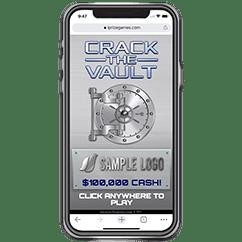 Crack The Vault