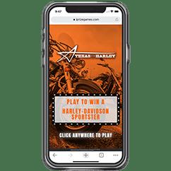 Texas Harley-Davidson