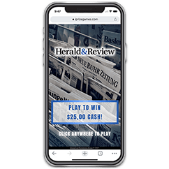 Herald & Review