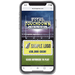 Total Touchdown