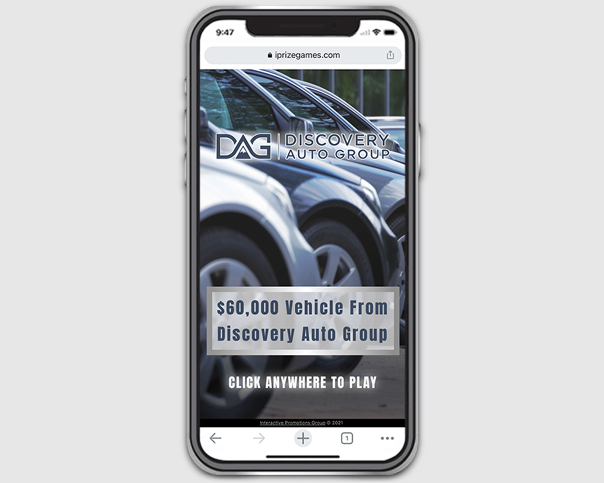 Discovery Auto Group