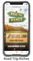 Road Trip Riches